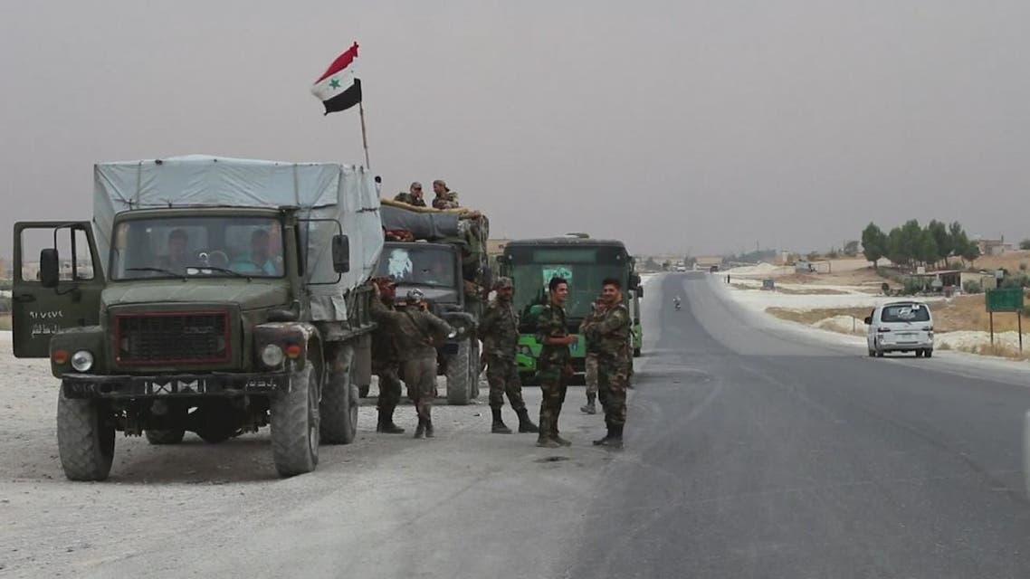 سوريا.. قسد تعلن تجميد عملياتها ضد داعش
