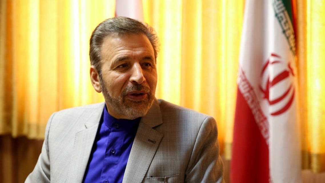 محمود واعظی رئیس دفتر رئیس جمهوری ایران