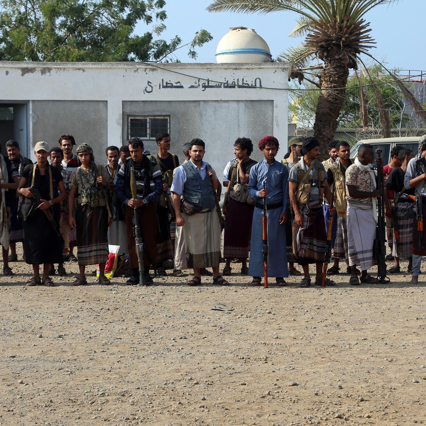 مقتل 300 مدني بالحديدة بنيران حوثية منذ توقيع اتفاق السويد