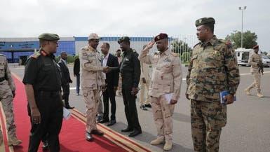 السودان.. تأجيل التفاوض بين وفدي الحكومة والحركة الشعبية