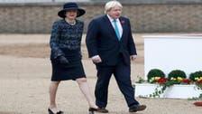 """سيناريوهات بريكست بعد الاتفاق مع أوروبا.. جونسون على خطى """"ماي"""""""