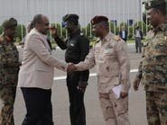 تأجيل التفاوض بين وفدي الحكومة السودانية والحركة الشعبية