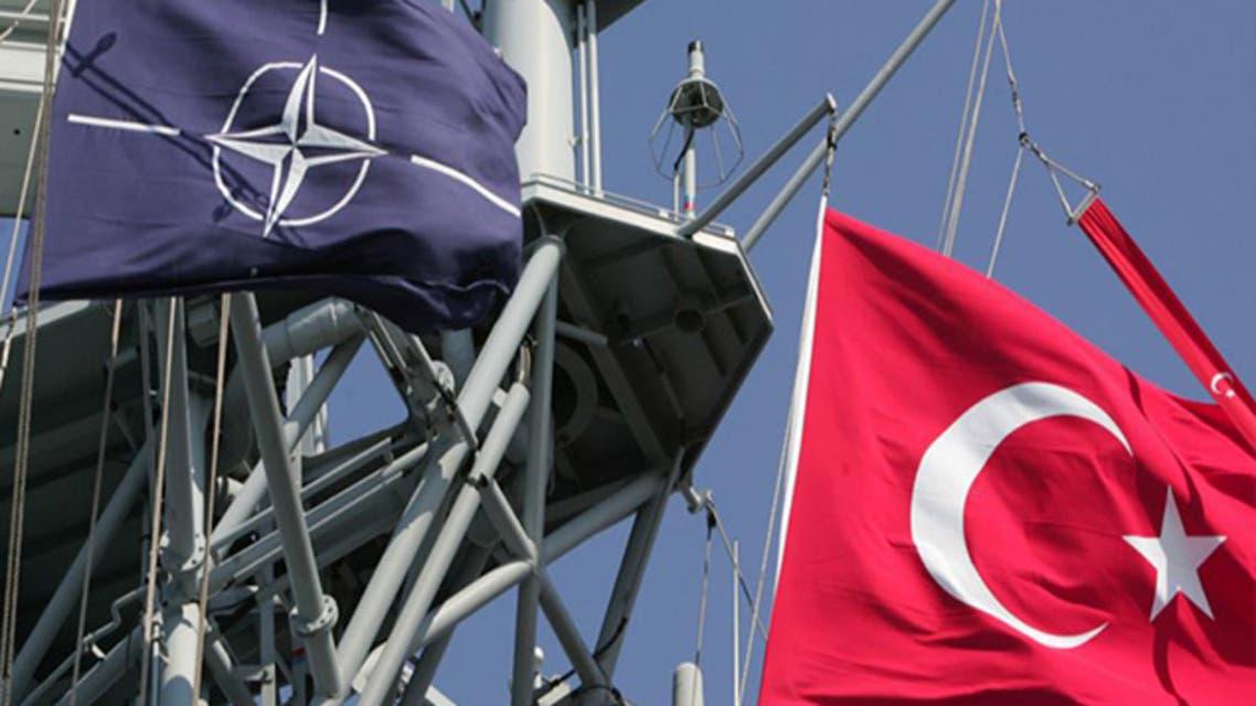 علما تركيا وحلف الناتو