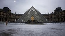 Italy rejects bid to stop iconic Da Vinci loan to Louvre