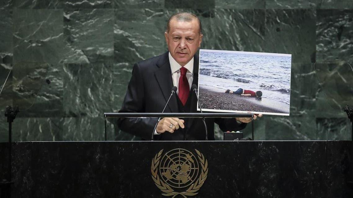 erdogan alan kurdi