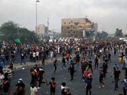 """""""رويترز"""" تكشف كيف تدخلت إيران ميدانياً لفض تظاهرات العراق"""