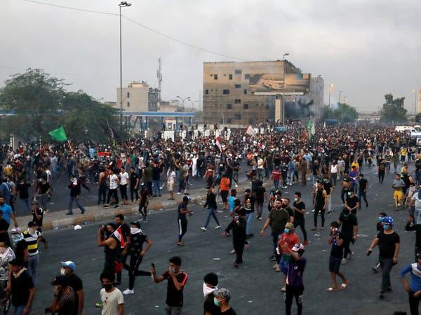 السيستاني يعلن تأييده لمطالب متظاهري العراق