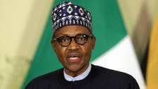 Nigerian President Buhari says Africa 'is open for business' at FII 2019