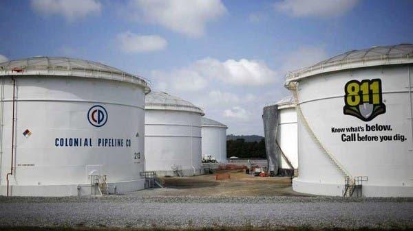 النفط يهبط مع قفزة مخزونات الخام الأميركية