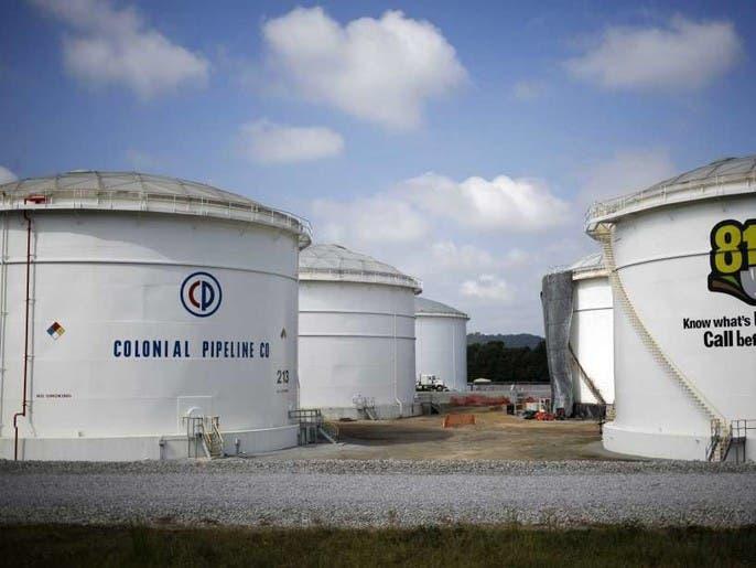 هبوط حاد في مخزونات النفط الأميركية خلال أسبوع