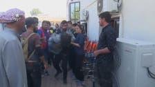 العفو الدولية: تركيا ارتكبت جرائم حرب في سوريا