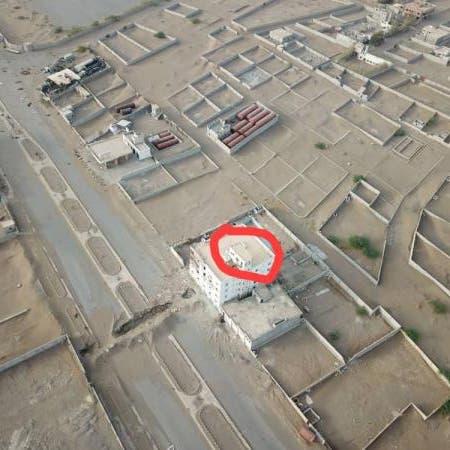الحديدة.. مقتل 20 حوثياً في انفجار مخزن أسلحة