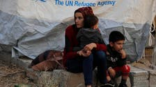 Amnesty accuses Turkey of 'war crimes' in Syria