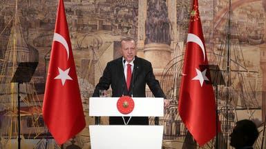 """أردوغان: سأرد على رسالة ترمب """"لا تكن أحمق"""" بالوقت المناسب"""
