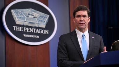 وزير دفاع أميركا: لن نشارك بإقامة المنطقة الآمنة بسوريا
