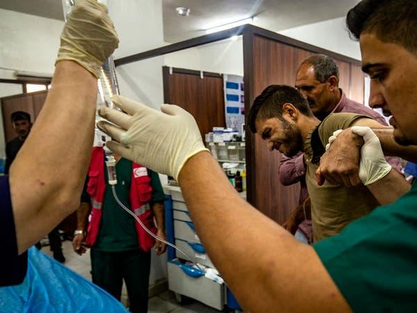 تركيا تخرق الهدنة مجدداً.. مقتل 12 شخصاً شمال سوريا