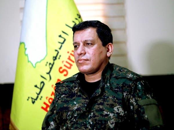 """قائد عسكري يكشف صفقات """"داعش"""" وأردوغان لاحتلال سوريا"""