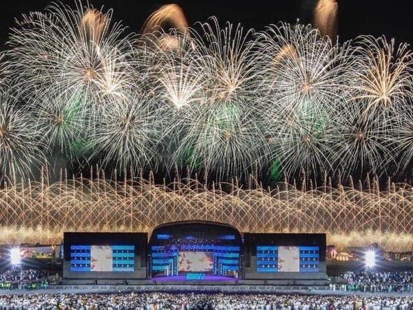 الرياض تعيش ليلة تاريخية بافتتاح موسمها الأكبر بالمنطقة