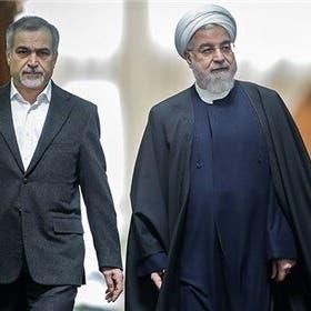 شقيق روحاني خلف القضبان.. الحرس الثوري يتنصت على الرئيس
