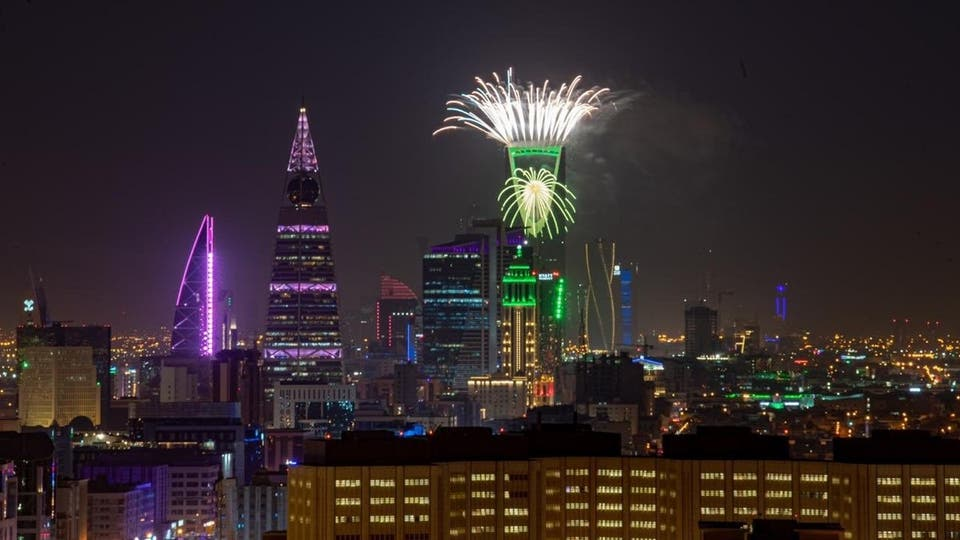 السوق الصيني في الرياض