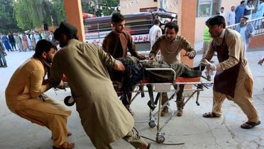 أفغانستان: إلقاء قنبلة يدوية على حفل زفاف يخلف 20 جريحا