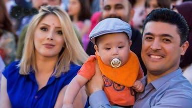 موت غامض.. رصاصات في رأس صحفي عراقي وزوجته وطفله!