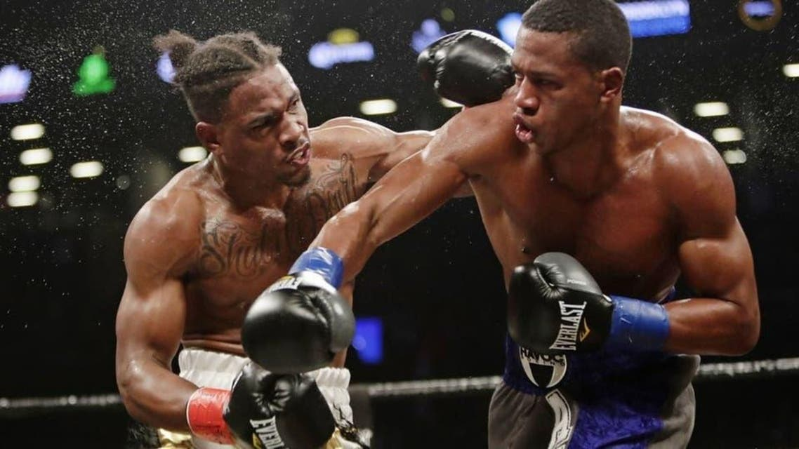 US Boxer died after defeat