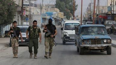 أوروبا.. تعليق تركيا عملياتها في سوريا غير كاف