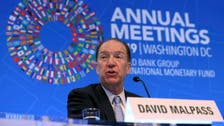 G20 to boost IMF reserves, extend debt-servicing freeze, as per draft