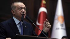 أردوغان: العملية مستمرة بسوريا إذا لم يحترم الاتفاق