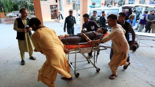 مجزرة في أفغانستان.. دماء 62 مصل تسيل في مسجد