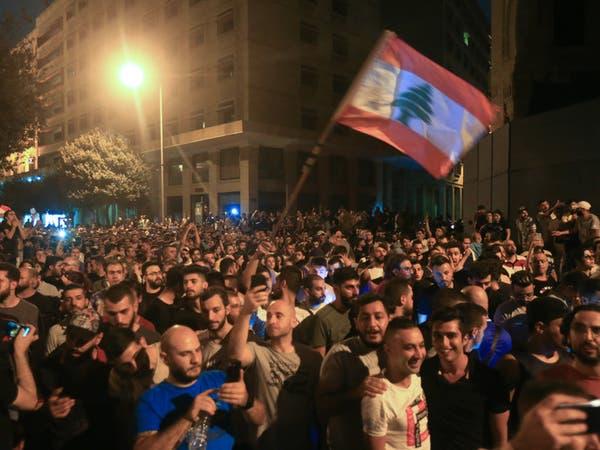 """سفارة السعودية ببيروت: فندق """"لانكستر بلازا"""" نقطة تجمع لمغادرة لبنان"""