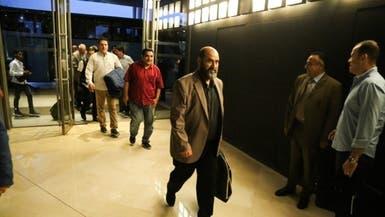 ليبيا على طاولة البرلمان المصري.. سعياً لحل الأزمة