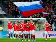 """""""يويفا"""" يقرر إبعاد روسيا عن مواجهة كوسوفو في كافة مبارياته"""