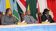 Sudan peace talks resume after deadlock