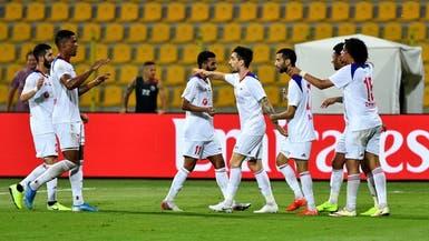 خسارة مذلة للوصل على يد الشارقة في الدوري الإماراتي