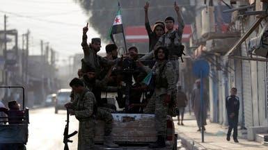 وفد روسي يناقش مع الأسد خفض التوتر شمال سوريا