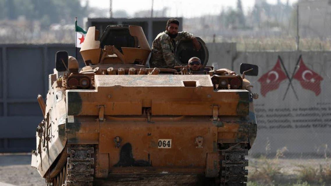 THUMBNAIL_ قطر تجاوز ترکیه به سوریه را محکوم نکرد
