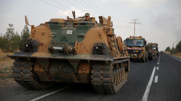 تداعيات العملية التركية.. أزمات مرتقبة وخطر إيراني