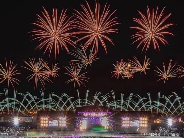 """موسم الرياض.. رقم قياسي لزوار """"البوليفارد"""" في 24 ساعة"""