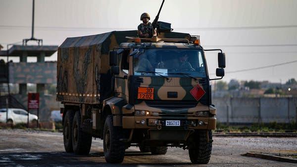 اتهامات متبادلة بين تركيا وقسد حول خرق الهدنة