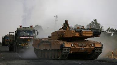 خرق تركي جديد للهدنة.. استهداف 40 نقطة شمال سوريا