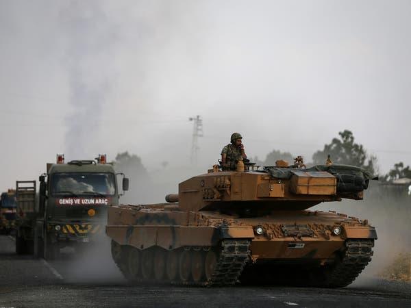 النظام ينتشر وتركيا تعلن مقتل جندي لها شمال سوريا
