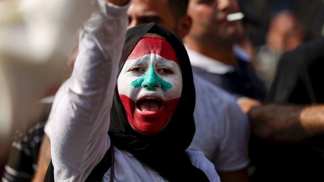 لبنان/انتفاضة