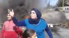 بالفيديو.. لبنانية شيعية غاضبة تهاجم نصرالله