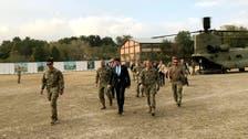 افغانستان میں تشدد میں کمی کے لیے امریکی کمانڈر کی طالبان لیڈروں سے ملاقات