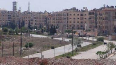 المرصد: انفجارات في شرق حلب تخلف خسائر بشرية