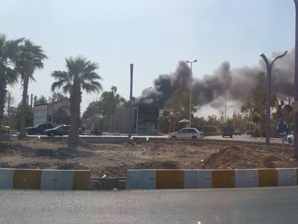 إيران.. حريق هائل بمصفاة عبادان وشكوك بهجمات سيبرانية