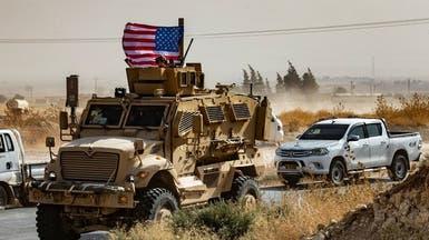 رئيس أركان الجيش الأميركي: 500 جندي باقون في سوريا