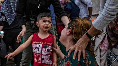 أوروبا: حلفاء تركيا نفذوا إعدامات عشوائية في سوريا